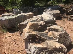 Boulders - 2