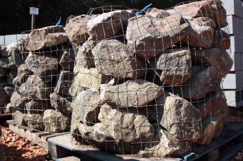 Basket Boulders A