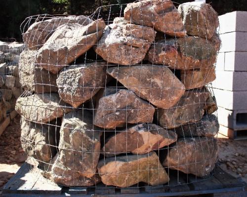 Basket Boulders B