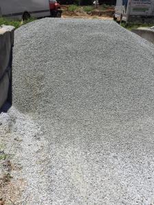 #89 Granite Gravel