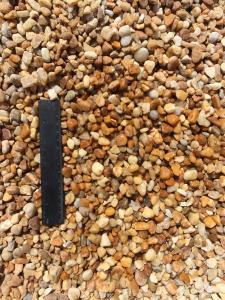 #89 Pea Gravel - Ruler View